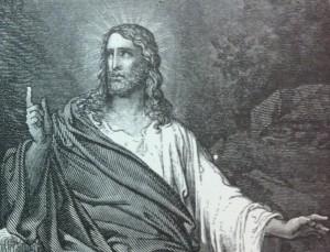 How Does Jeus Teach Us to Pray?