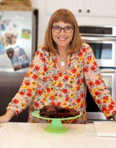 Sue Donaldson