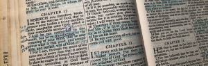 Romans 12:2, digging deeper into the Bible