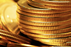 gold coins, Using Your God given Talents