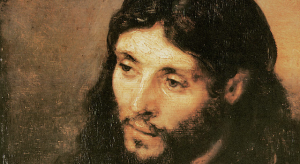 Head of Christ by Rembrandt, what would Jesus say to your church